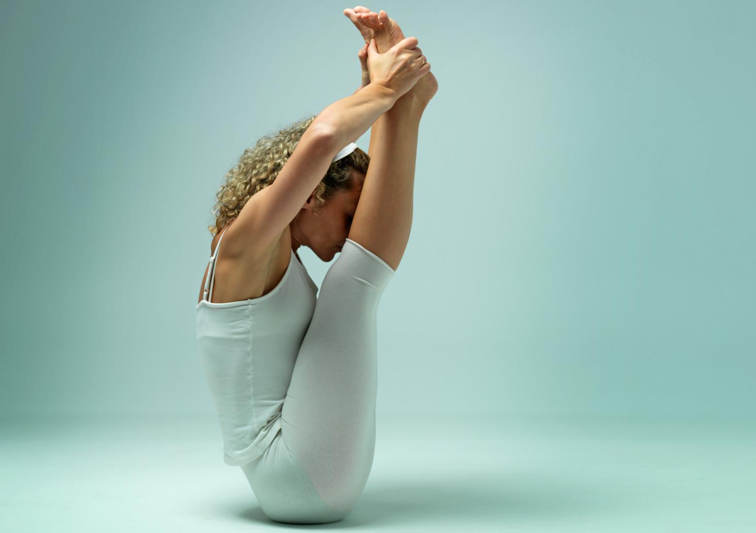 Clases de yoga Gijón