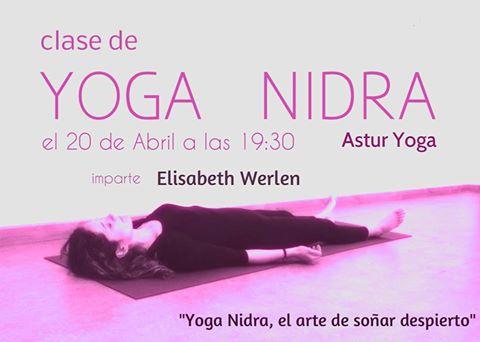 Yoga Nidra AsturYoga